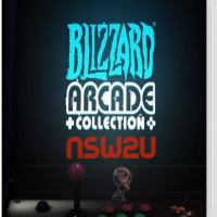 Blizzard Arcade Collection Switch NSP XCI