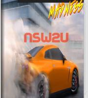 Drift Racing Madness Switch NSP XCI