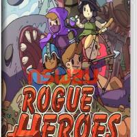 Rogue Heroes: Ruins of Tasos Switch NSP XCI
