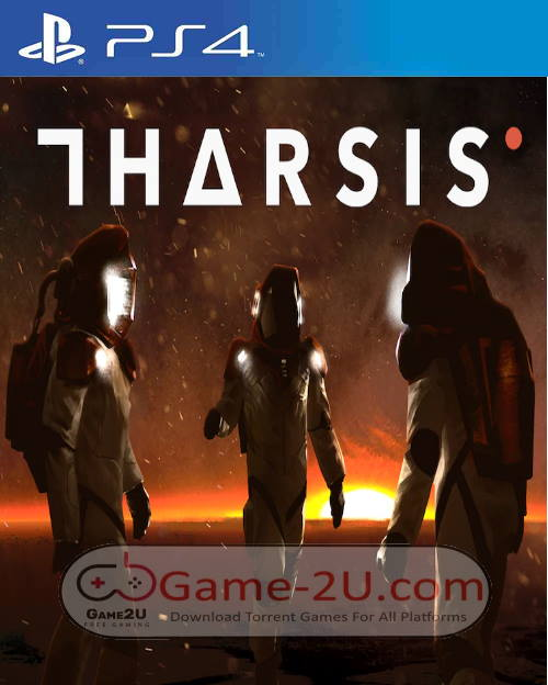 Tharsis PS4 PKG Download