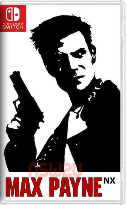 Max Payne NX Switch NSP Homebrew Download