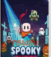 Spooky Chase Switch NSP XCI