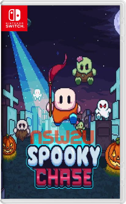 Spooky Chase Switch NSP XCI NSZ