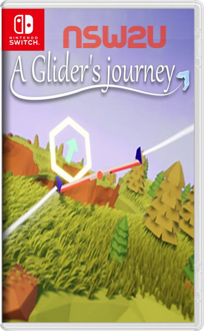 A Gliders Journey Switch NSP XCI NSZ