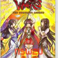GOD WARS The Complete Legend Switch NSP XCI NSZ