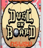 Duel on Board Switch NSP XCI