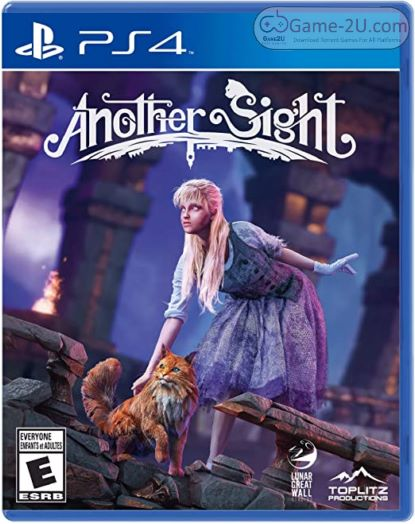 Another Sight PS4 PKG Download