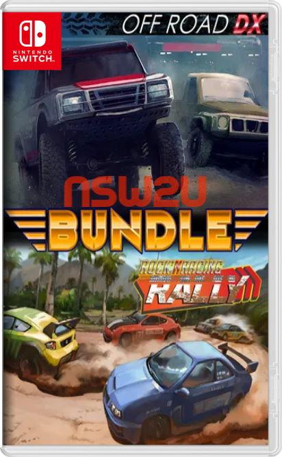 Rock N Racing Bundle Off Road and Rally Switch NSP XCI NSZ