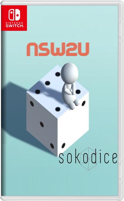 Sokodice Switch NSP XCI NSZ