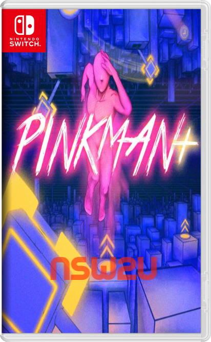 Pinkman+ Switch NSP XCI NSZ