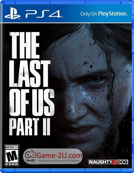 The Last of Us Part II PS4 PKG Download