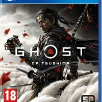Ghost of Tsushima PS4 PKG