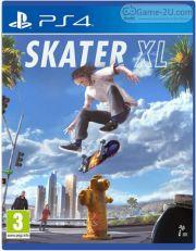 Skater XL PS4 PKG