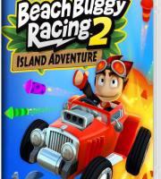 Beach Buggy Racing 2: Island Adventure Switch NSP XCI NSZ