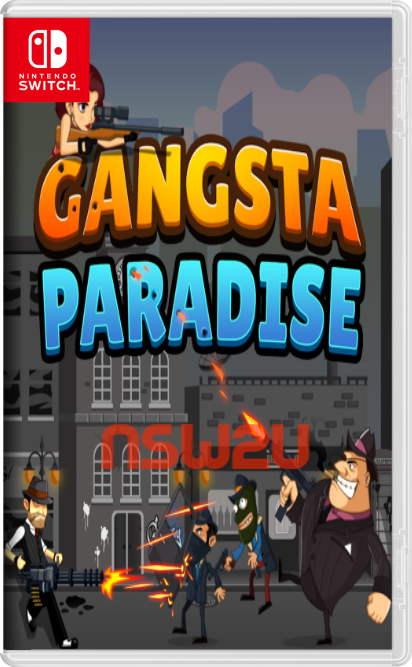 Gangsta Paradise Switch NSP XCI NSZ