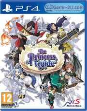 The Princess Guide PS4 PKG