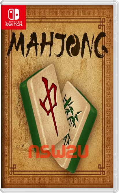 Mahjong Switch NSP XCI