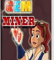 Gem Miner Switch NSP XCI NSZ