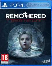 Remothered: Broken Porcelain PS4 PKG