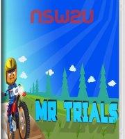 Mr Trials Switch NSP XCI NSZ