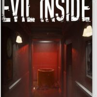 Evil Inside Switch NSP XCI