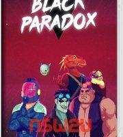 Black Paradox Switch NSP XCI