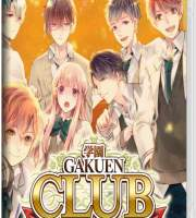 Gakuen Club Switch NSP XCI