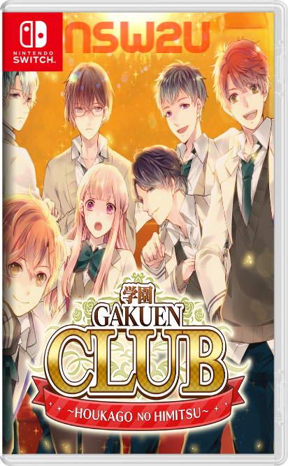 Gakuen Club Switch NSP XCI NSZ