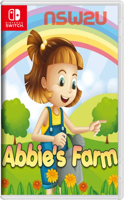 Abbies Farm for kids and toddlers Switch NSP XCI NSZ
