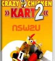 Moorhuhn Kart 2 Switch NSP XCI NSZ