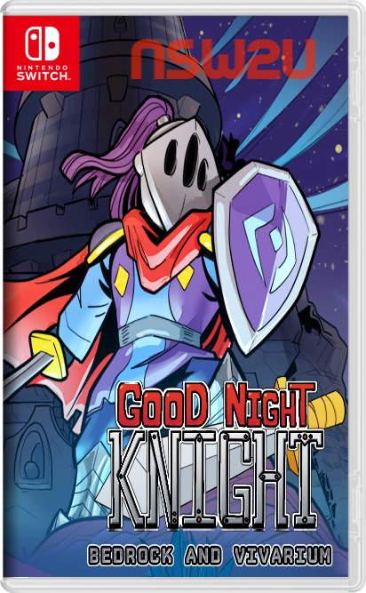 Good Night Knight Switch NSP XCI NSZ