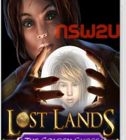 Lost Lands 3: The Golden Curse Switch NSP XCI