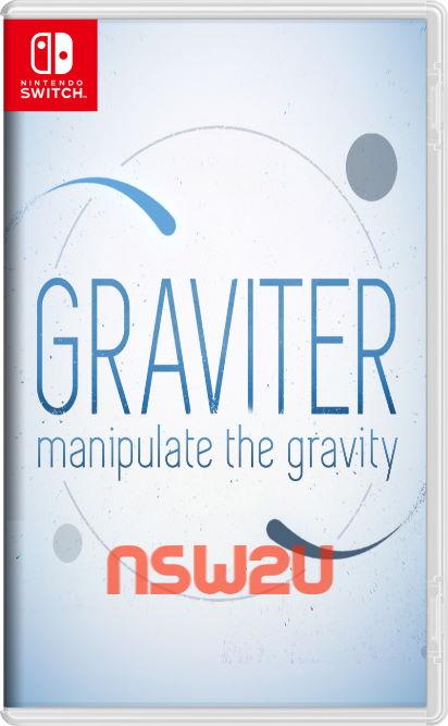Graviter Switch NSP XCI NSZ