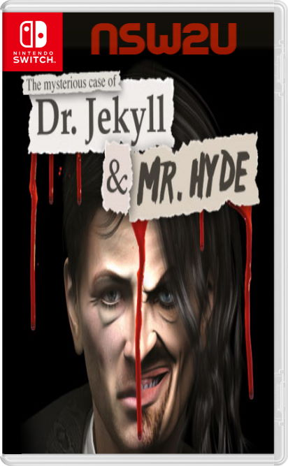 The Mysterious Case of Dr.Jekyll and Mr.Hyde Switch NSP XCI NSZ