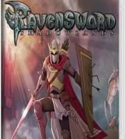 Ravensword: Shadowlands Switch NSP XCI NSZ