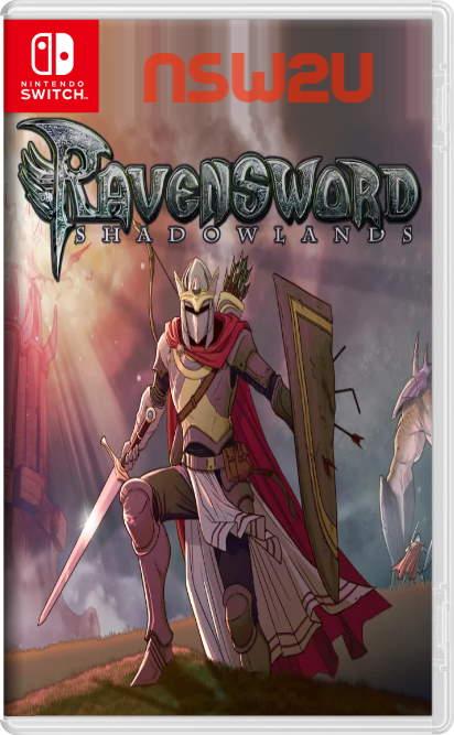 Ravensword Shadowlands Switch NSP XCI NSZ