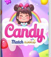 Candy Match Kiddies Switch NSP XCI NSZ