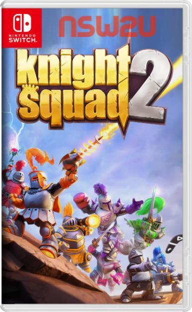 Knight Squad 2 Switch NSP XCI NSZ