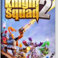 Knight Squad 2 Switch NSP XCI NSZ