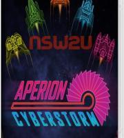 Aperion Cyberstorm Switch NSP XCI