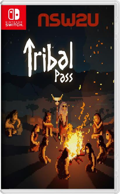 Tribal Pass Switch NSP XCI