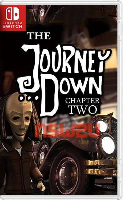 The Journey Down Chapter Two Switch NSP XCI NSZ