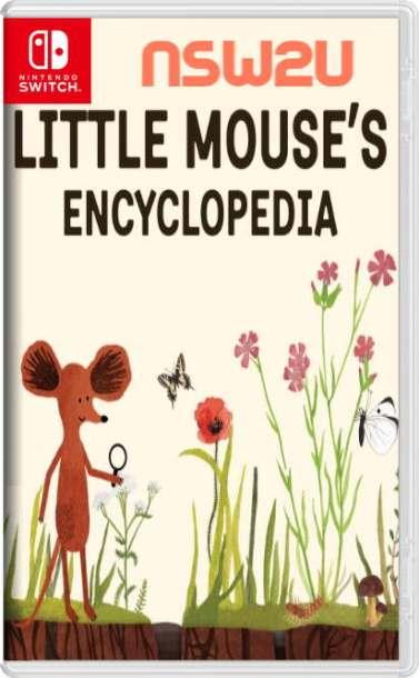 Little Mouses Encyclopedia Switch NSP XCI NSZ