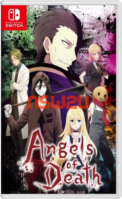 Angels of Death Switch NSP XCI NSZ