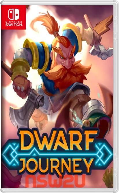 Dwarf Journey Switch NSP XCI NSZ