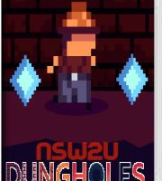 Dungholes Switch NSP XCI