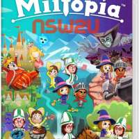 Miitopia Switch NSP XCI NSZ