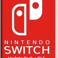 Nintendo Switch Update Pack + DLC [April 2021] (1Fichier NSP)