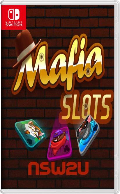 Mafia Slots Switch NSP XCI NSZ