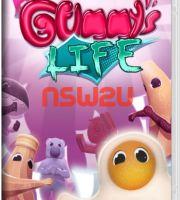 A Gummy's Life Switch NSP XCI